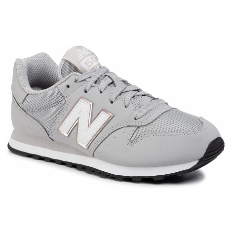 Sneakersy NEW BALANCE - GW500HHC Grey