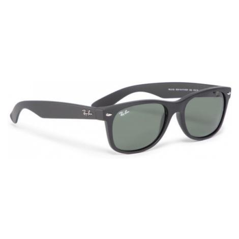 Ray-Ban Okulary przeciwsłoneczne New Wayfarer 0RB2132 622 Czarny