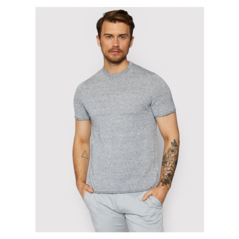 ONLY & SONS Sweter Flex 22019505 Niebieski Regular Fit