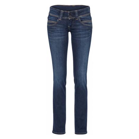 Pepe Jeans Jeansy 'Venus' niebieski denim