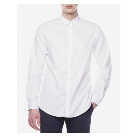Trussardi Jeans Koszula Biały