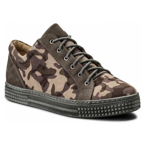 Sneakersy SERGIO BARDI - Enego SS127293118SW 269
