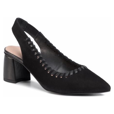 Sandały GINO ROSSI - DCK108-AIKO Black