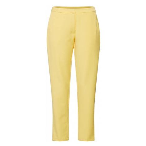 Minimum Cygaretki 'Halle' żółty