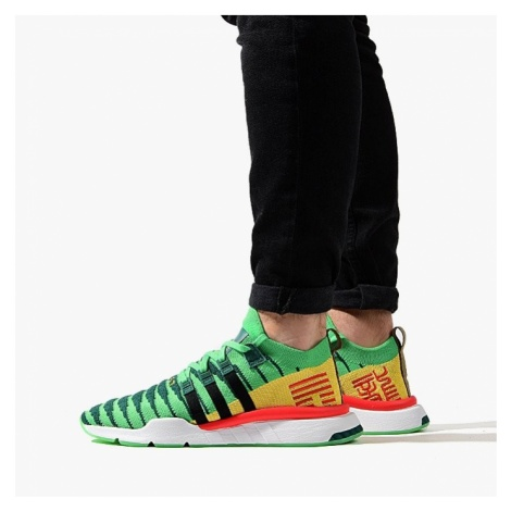 Buty męskie sneakersy adidas Originals Dragon Ball Z Shenron Equipment EQT Support Mid ADV D9705