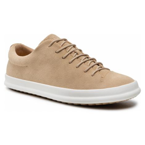 Sneakersy CAMPER - Chasis Sport K100373-025 Beige