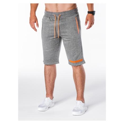 Ombre Clothing Men's sweatshorts W051