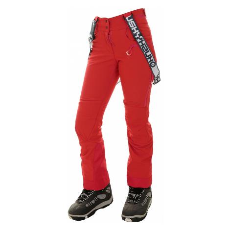 spodnie Husky Galti L - Sweet Red