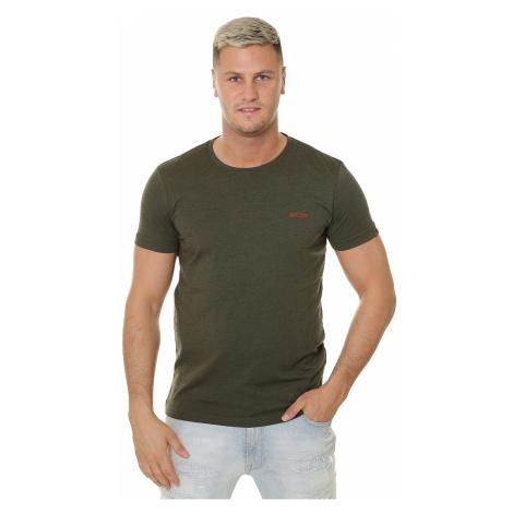 T-shirt Ragwear Nedie - 5031/Olive