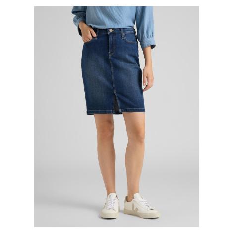 Spódnice jeansowe Lee