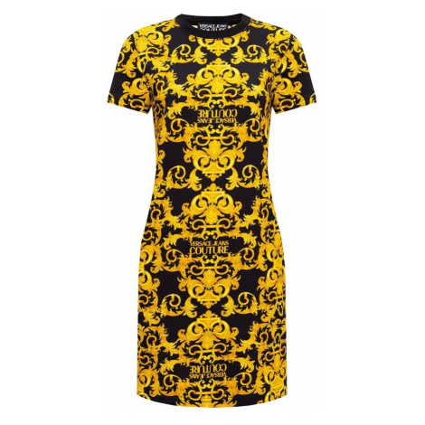 HWA401 S0155 Sukienka Versace