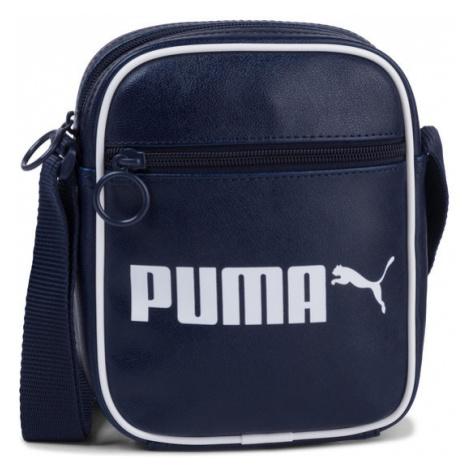 Puma Saszetka Campus Portable Retro 076641 02 Granatowy