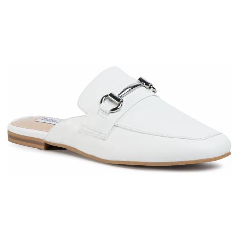 Klapki STEVE MADDEN - Kori SM11000935-03001-107 White Leather