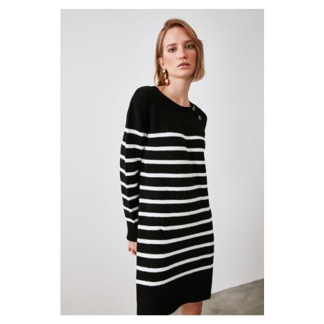 Sukienka damska Trendyol Striped