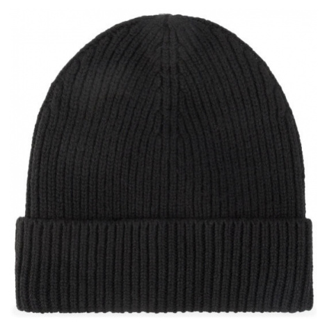 Ugg Czapka M Wide Cuff Rib Hat 18774 Czarny