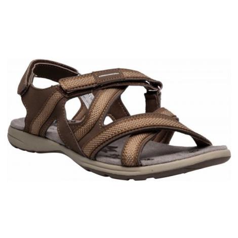 Crossroad MIAGE brązowy 39 - Sandały damskie