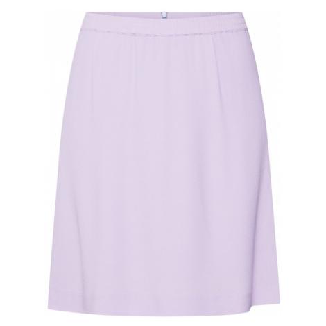 Pop Copenhagen Spódnica 'Georgette Skirt' lawenda