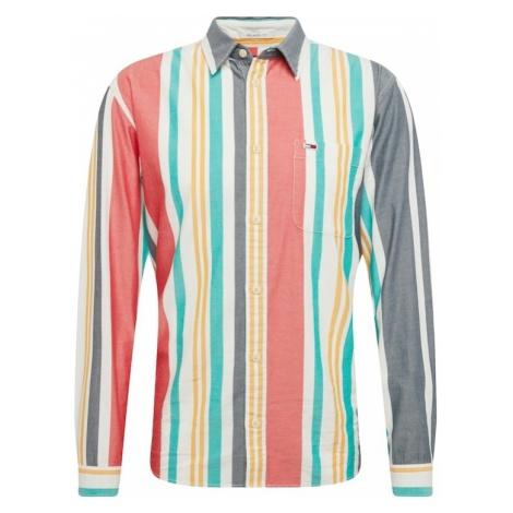 Tommy Jeans Koszula mieszane kolory Tommy Hilfiger