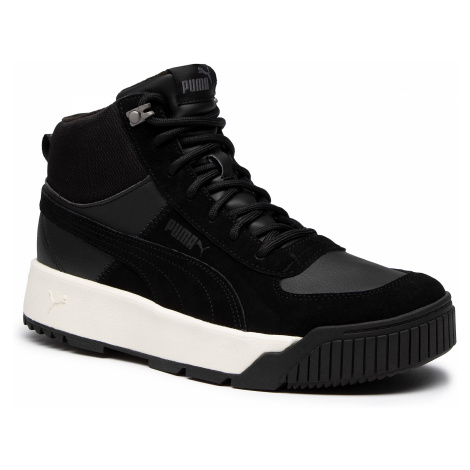 Sneakersy PUMA - Tarrenz Sb 370551 01 Puma Black/Whisper White