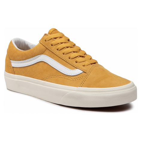 Tenisówki VANS - Ua Old Skool VN0A4U3B18Z1M Honey Gold Tr