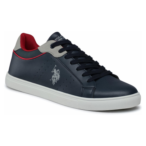 Sneakersy U.S. POLO ASSN. - Curt CURTY4244S0/Y1 Dkbl