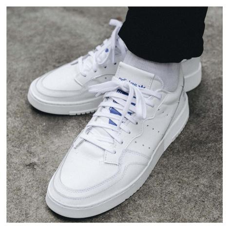Adidas Supercourt Męskie Białe (EF5887)