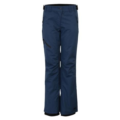 ICEPEAK Spodnie sportowe 'Josie' ciemny niebieski
