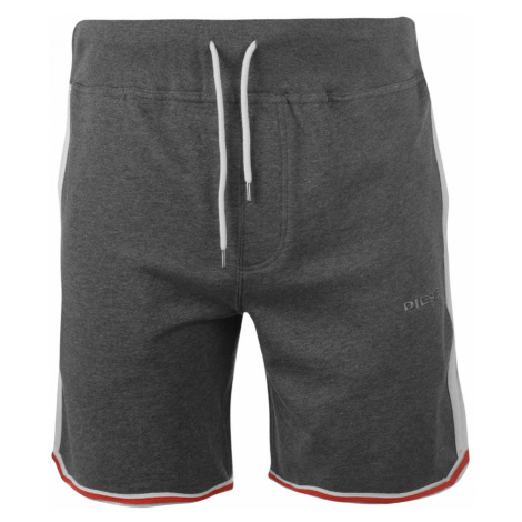 Diesel Panel Stripe Shorts