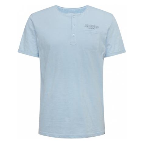 TOM TAILOR Koszulka jasnoniebieski