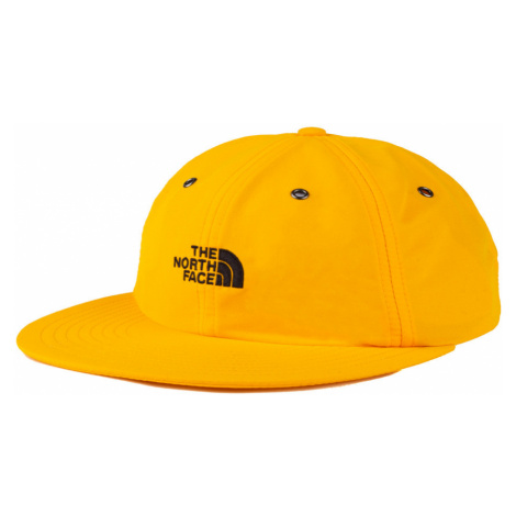 Czapka The North Face Throwback Tech Hat Zinnia Orange (T93FFMTSF)