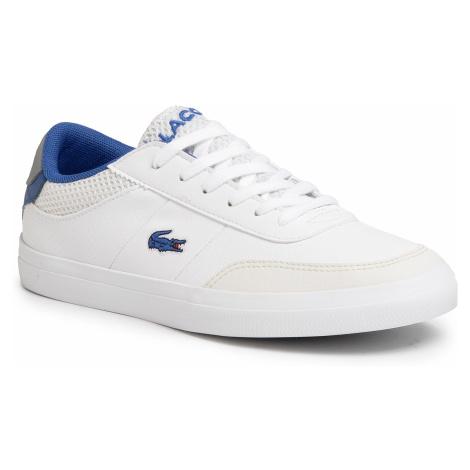 Sneakersy LACOSTE - Court-Master 120 2 Cuj 7-39CUJ0011080 Wht/Blu