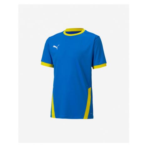 Puma TeamGOAL 23 Koszulka dziecięce Niebieski