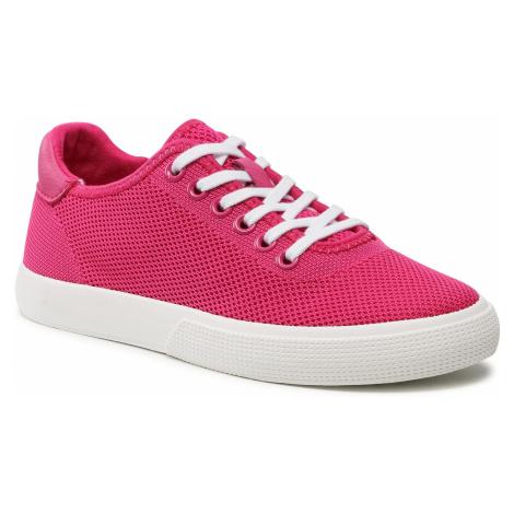 Tenisówki LAUREN RALPH LAUREN - Jaylin 802840591001 Pink