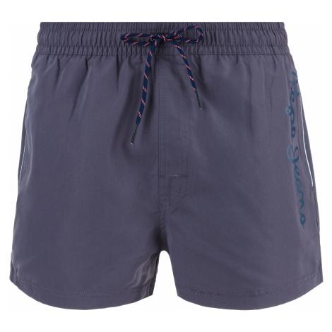 Pepe Jeans Navia Strój kąpielowy Niebieski Szary