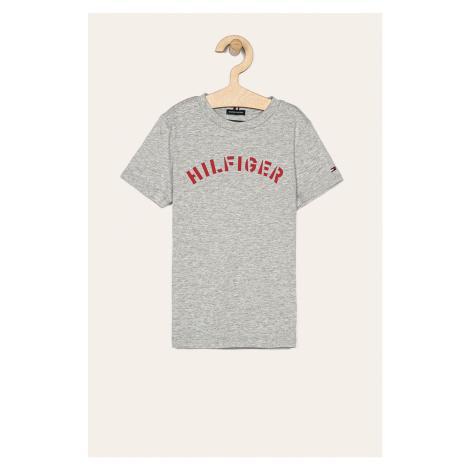 Tommy Hilfiger - T-shirt dziecięcy 110-178 cm
