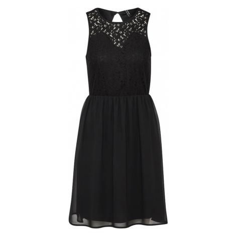 VERO MODA Sukienka 'MAGNOLIA' czarny