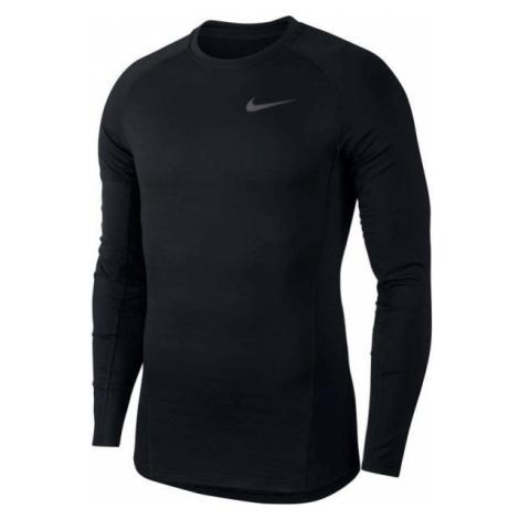 Nike NP THRMA TOP LS - Koszulka sportowa męska