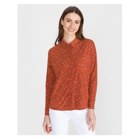 Vero Moda Toka Koszula Pomarańczowy