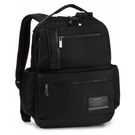 Plecak SAMSONITE - Laptop Backpack 77707-1465-1CNU Jet Black