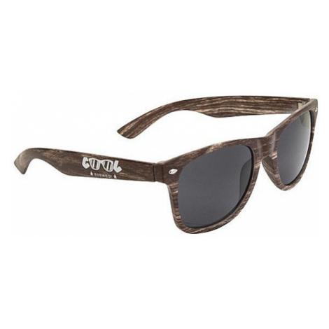 okulary Cool Shoe Rincon - Wood