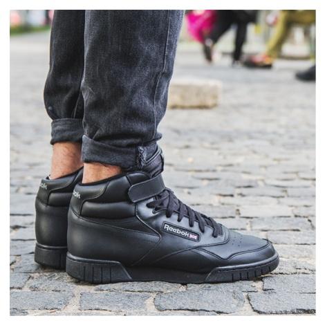Buty męskie sneakersy Reebok Ex-O-Fit Hi 3478