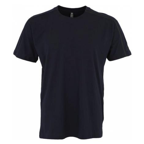 ADIDAS PERFORMANCE Koszulka funkcyjna niebieska noc