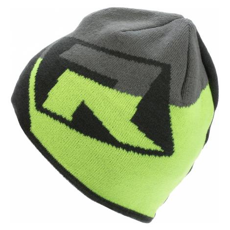 czapka Relax Nero - RKH138C/Gray/Neon Yellow
