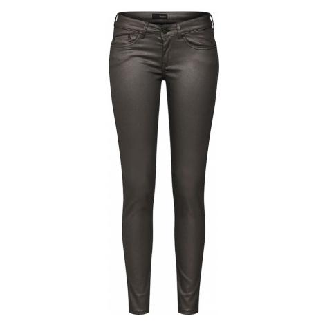 Pepe Jeans Spodnie 'Pixie Rock' srebrny