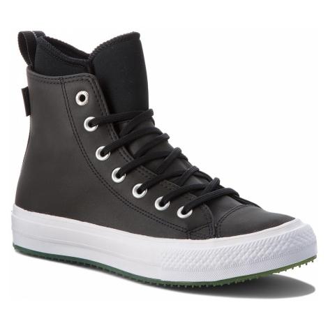 Sneakersy CONVERSE - Ctas Wp Boot Hi 158839C Black/Light Aqua/White