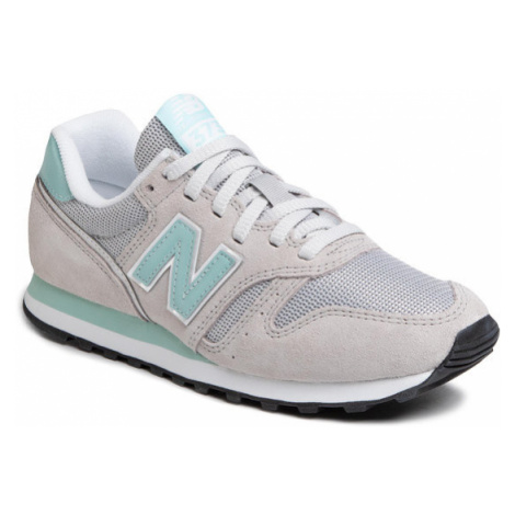 New Balance Sneakersy WL373BA2 Szary