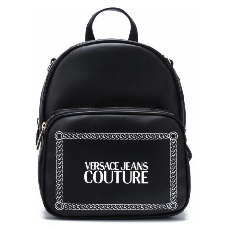 Versace Jeans Couture Plecak Czarny