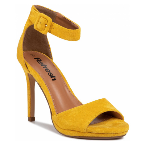 Sandały REFRESH - 69541 Panama