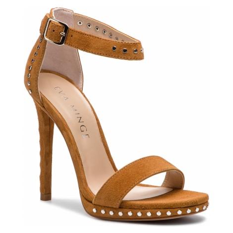 Sandały EVA MINGE - EM-21-05-000017 804