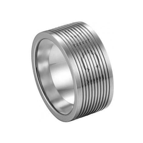 Dici Milano Steel Men pierścień DCRG5006010 (obwód 64 mm)